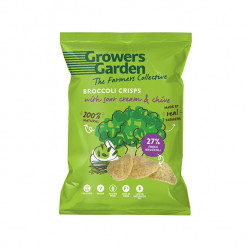 Growers Garden Sour Cream & Chive 22g