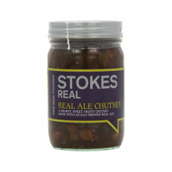 Stokes Real Ale 210g