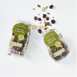 Snacking Essentials Fruit, Nut & Seed Mix