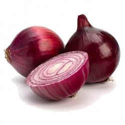 Red Onions Class 2 Loose 1Kg