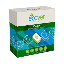 Ecover Dishwasher Tablets - Classic 25x20g