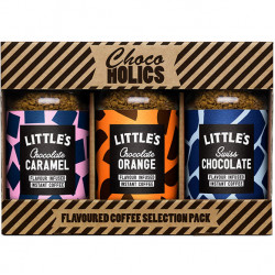 Little's Speciality Instant Coffee Chocoholics Selection Pack